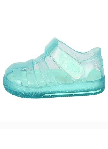 İgor Sandalet Yeşil